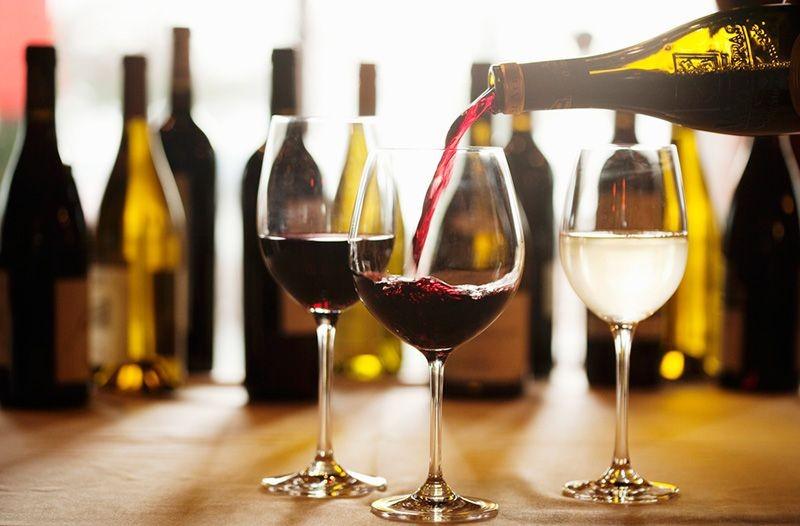Минсельхоз предлагает разрешить реализацию вина изсобственного винограда