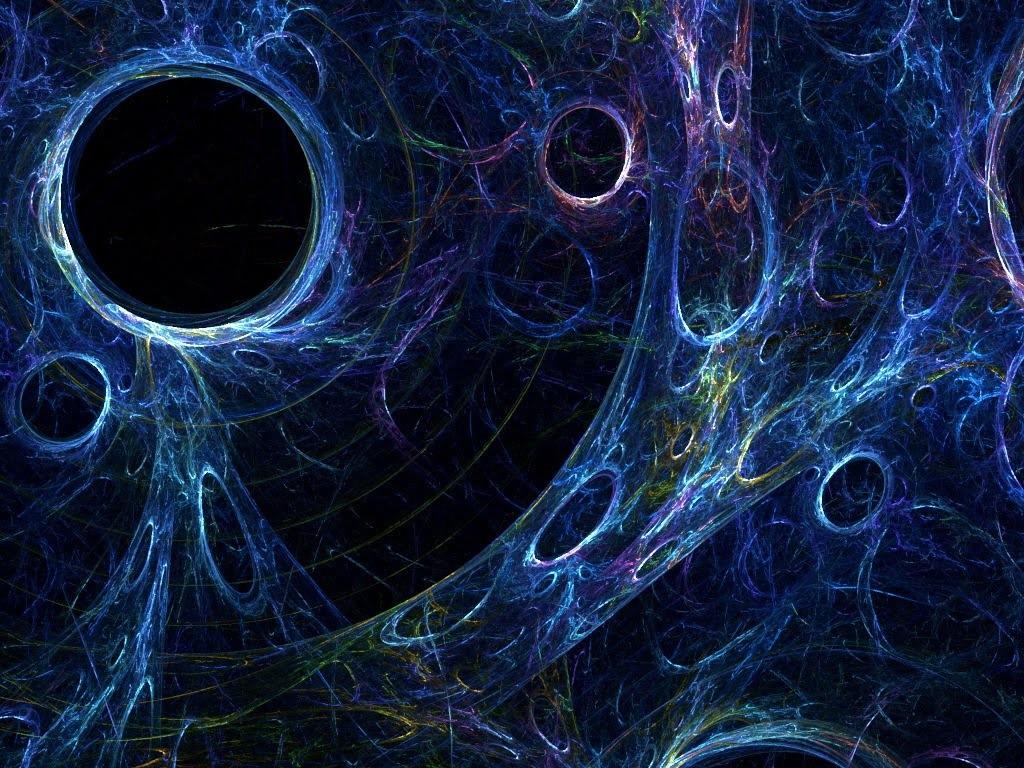 Ученые подтвердили существование темной энергии