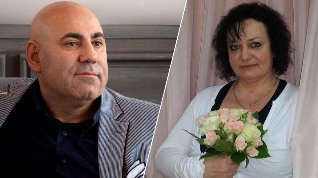 Иосиф Пригожин ушел от супруги из-за того, что она «закабанела»