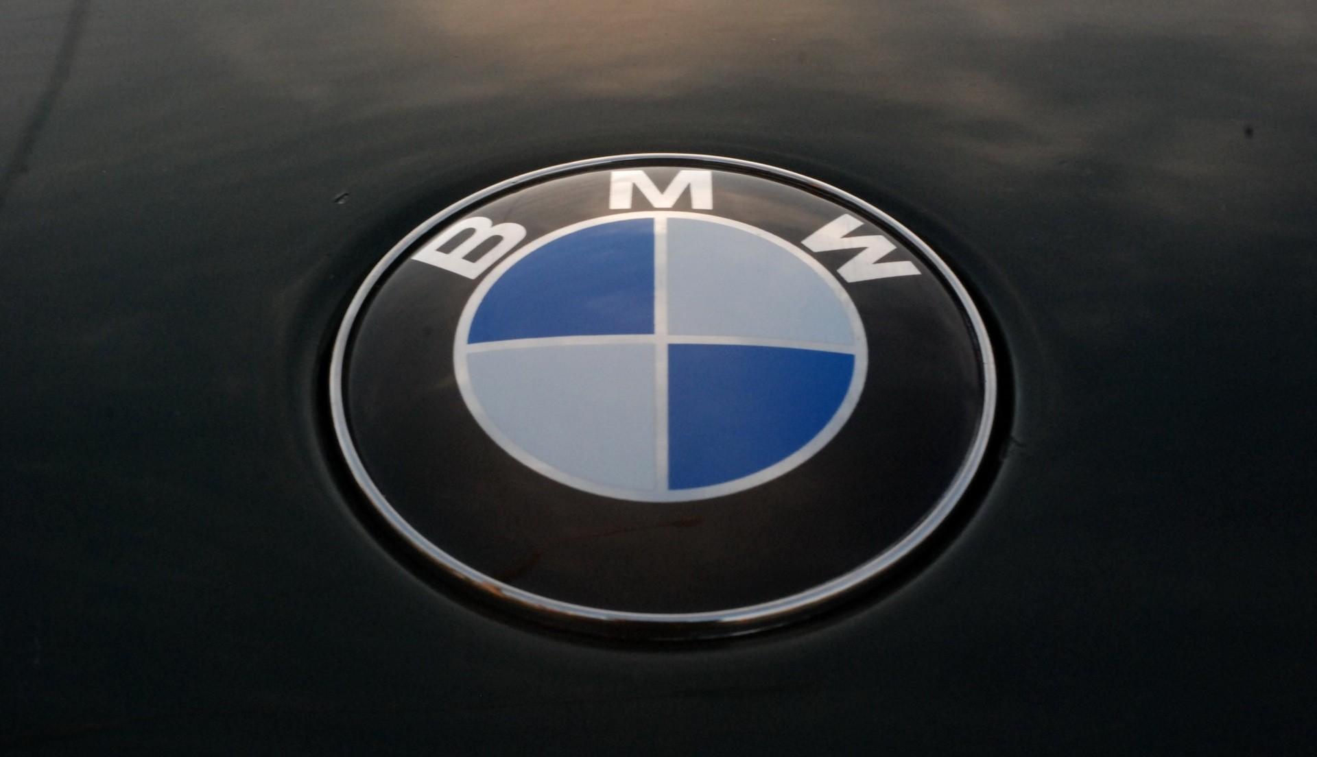 Затри квартала мировые продажи предприятия БМВ увеличились на6 процентов