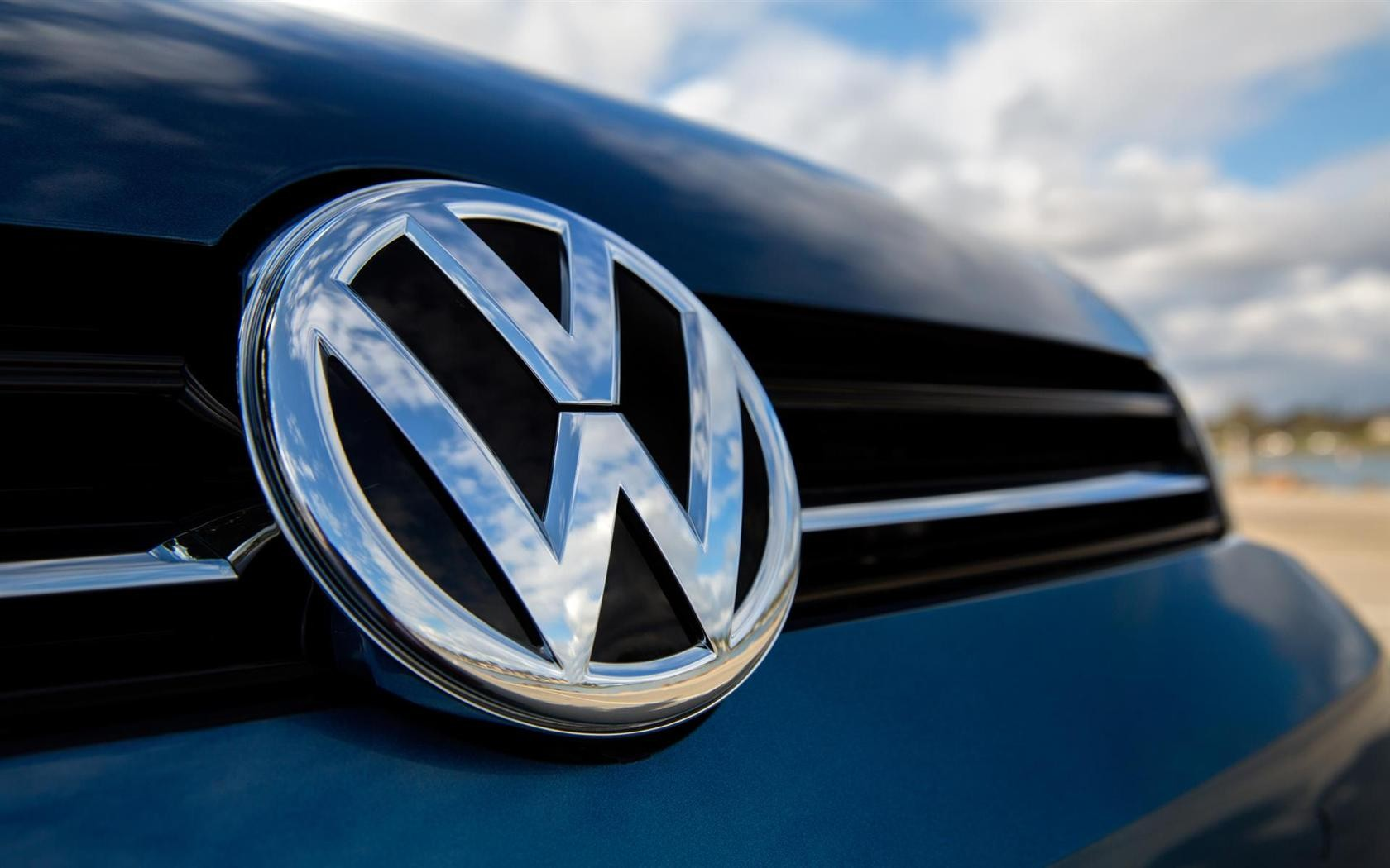 Компания VW выводит на рынок китая новейшую модель