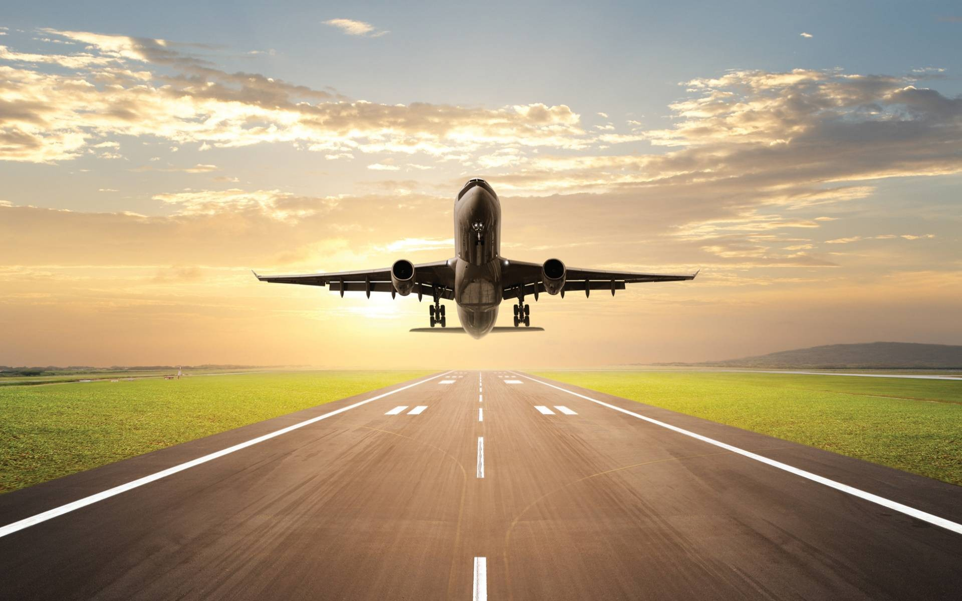 КНР  строит аэропорт награнице РФ