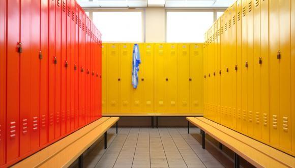 Вшведской гимназии откроют раздевалку для трансгендеров