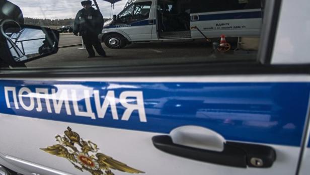 В российской столице найдена нелегальная оружейная мастерская