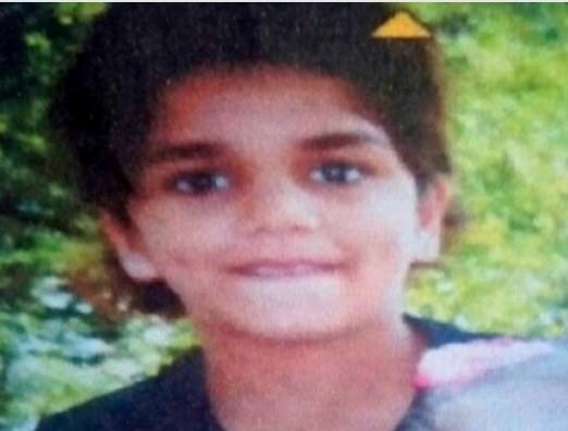 ВАстрахани отыскали пропавшую 10-летнюю девочку
