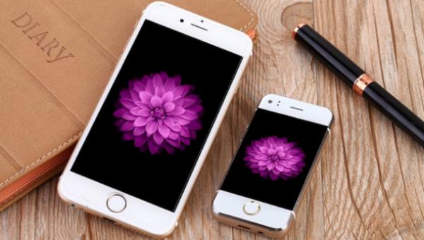 Apple готовится выпустить новый 4-дюймовый смартфон iPhone 7 mini