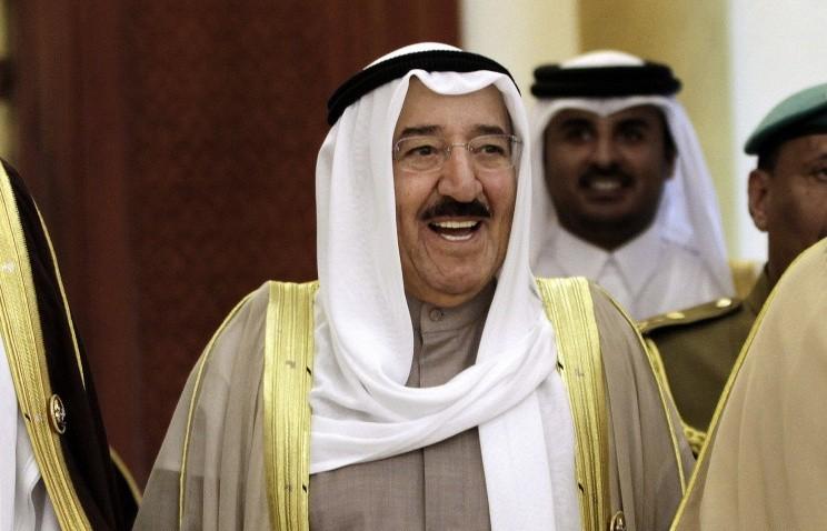 Кувейт: руководство ушло вотставку, парламент распущен