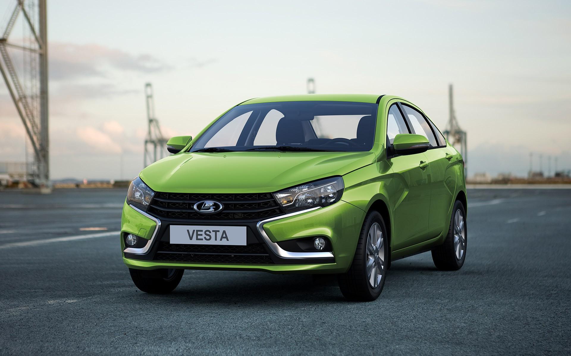 LADA стал лидером продаж на российских рынках подержанных авто