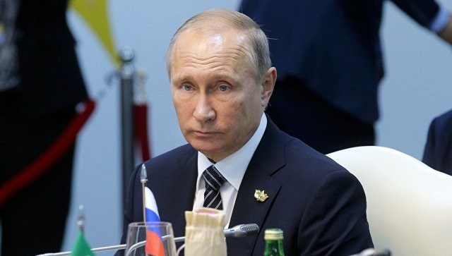 Замглавы МИД поведал озакрытой встрече В. Путина слидерами БРИКС поСирии