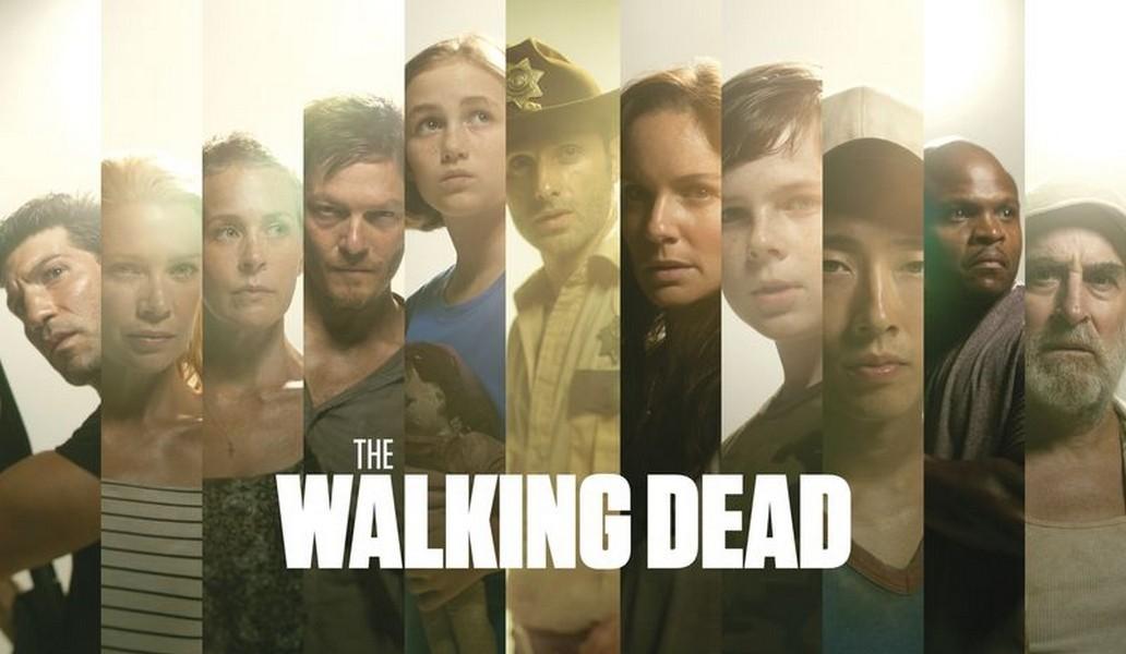 Создатели планируют продлить «Ходячих мертвецов» на8-й сезон