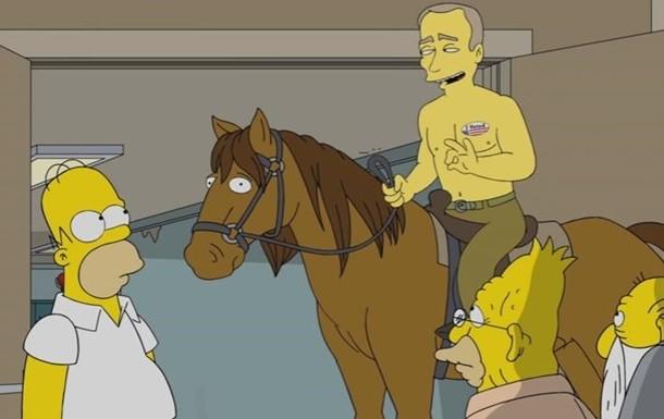 «Симпсоны» с600 сериями стали вторым телешоу вистории прайм-тайм