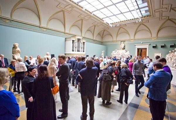 Образовательный спецкурс для пластических хирургов проведут работники Пушкинского музея