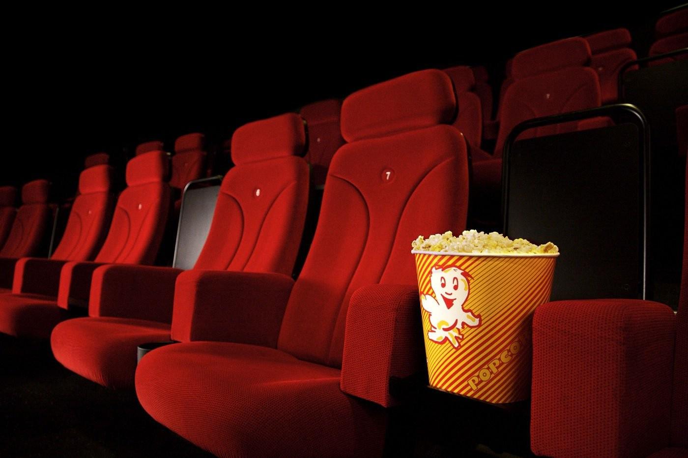 Всередине сентября кинотеатры Российской Федерации посетили 15 млн наблюдателей