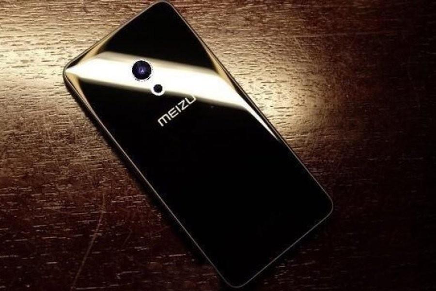 Meizu U10 появился на русском рынке