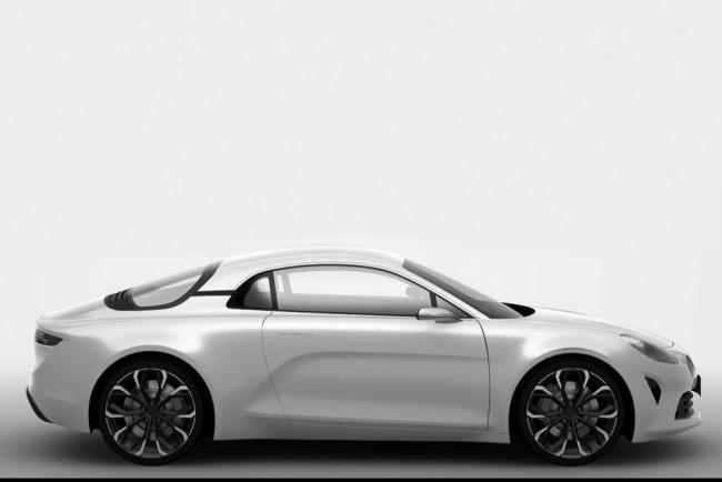 Компания Альпин организует серийное производство авто доконца года