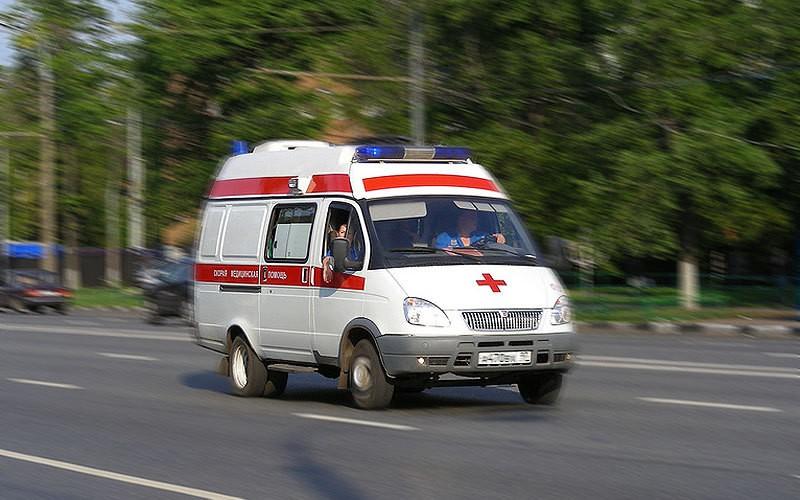 Насеверо-востоке столицы мужчина зарезал своего брата-инвалида