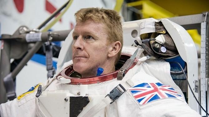 Астронавт поведал овкусе переработанной мочи
