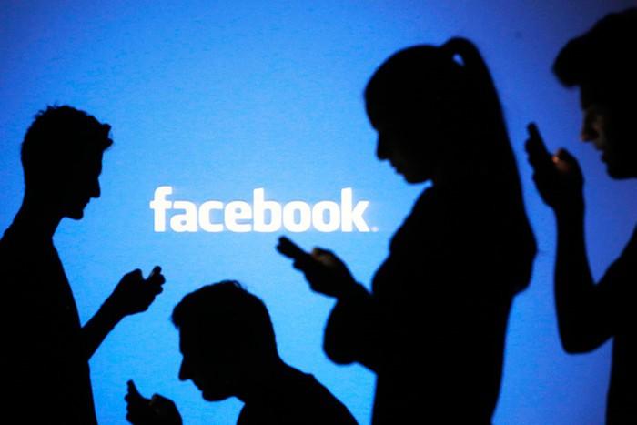 Социальная сеть Facebook начал помогать пользователям удачно завязать разговор