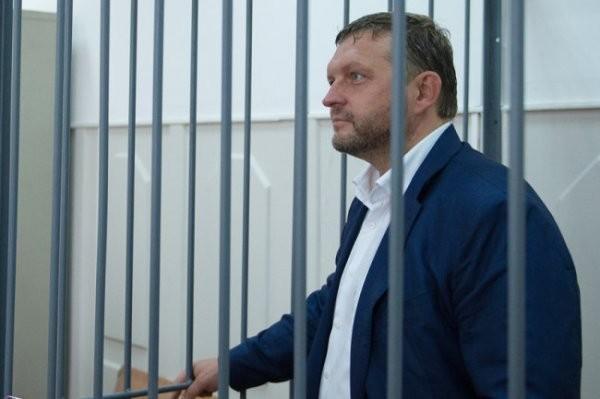 Прежний губернатор Кировской области Никита Белых сумеет пожениться вСИЗО
