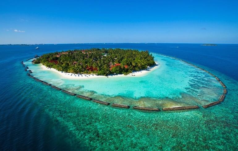 Спрос наавиабилеты наМальдивы изРФ «взлетел» практически на30%