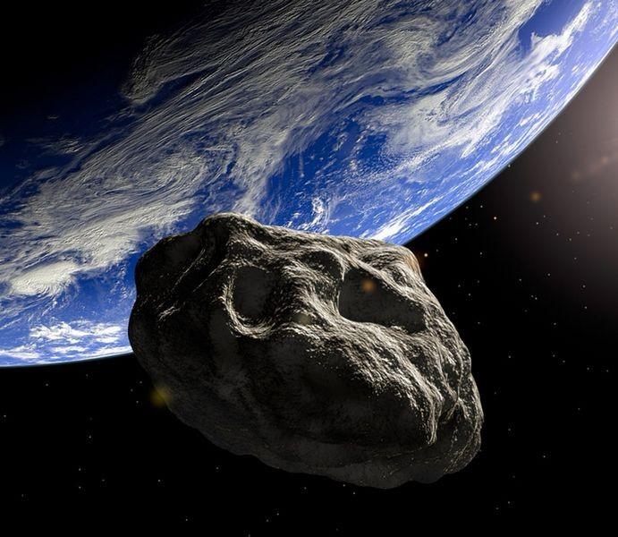 NASA заявило обугрозе неожиданного уничтожения Земли