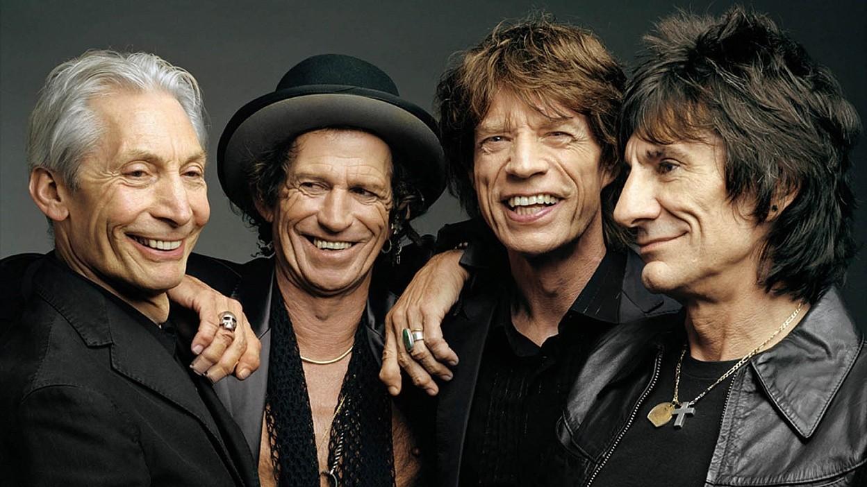 The Rolling Stones отменили концерт— Мик Джаггер заболел
