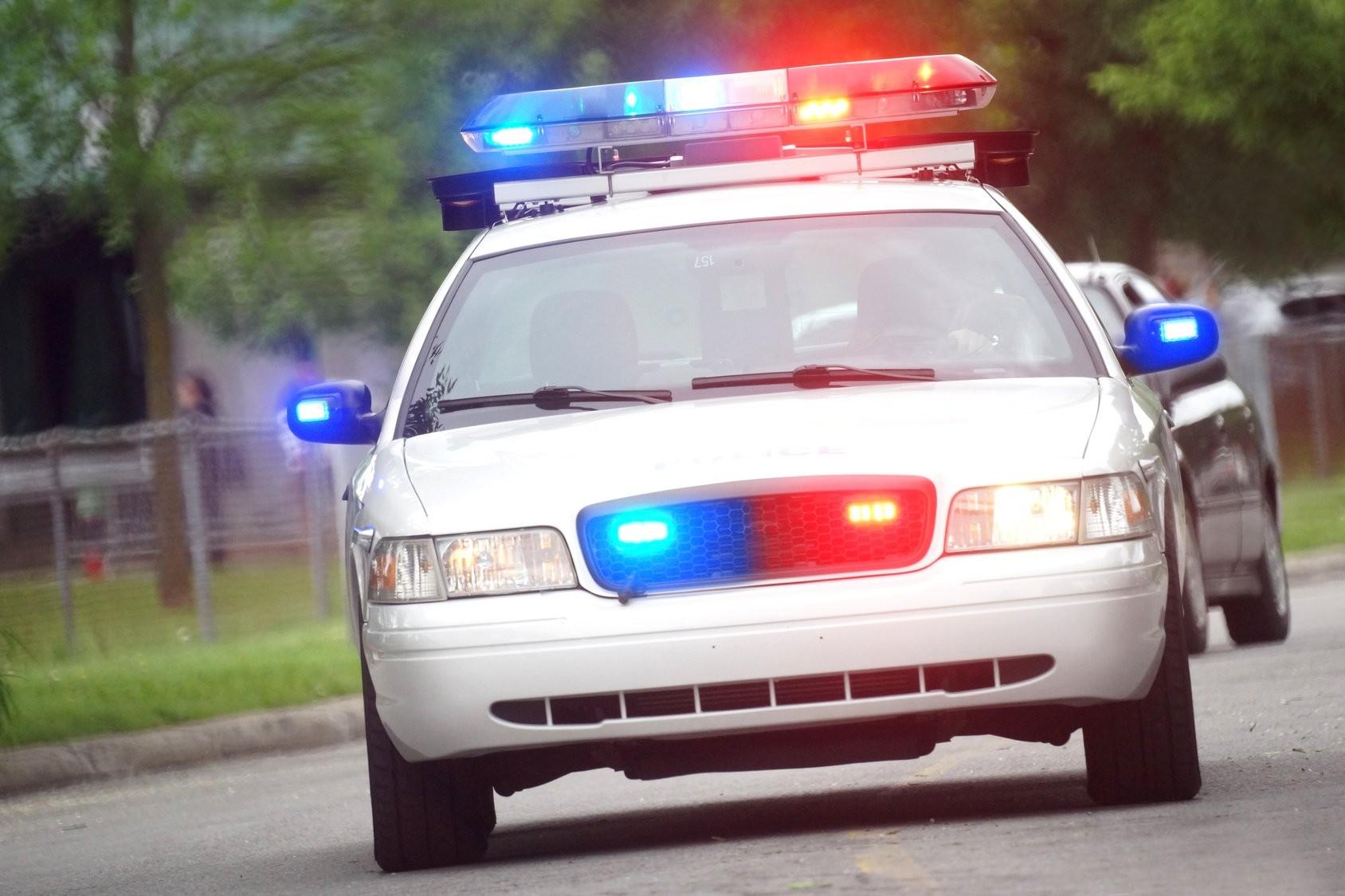 Нетрезвый шиномонтажник угнал авто клиента иустроил погоню