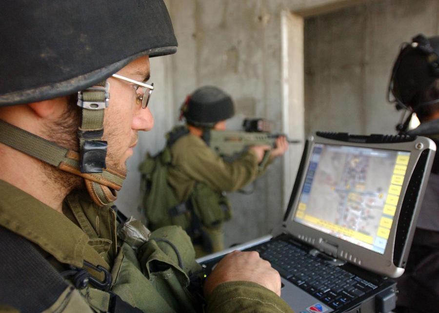 Русская армия получит объединенную систему связи к 2020г.