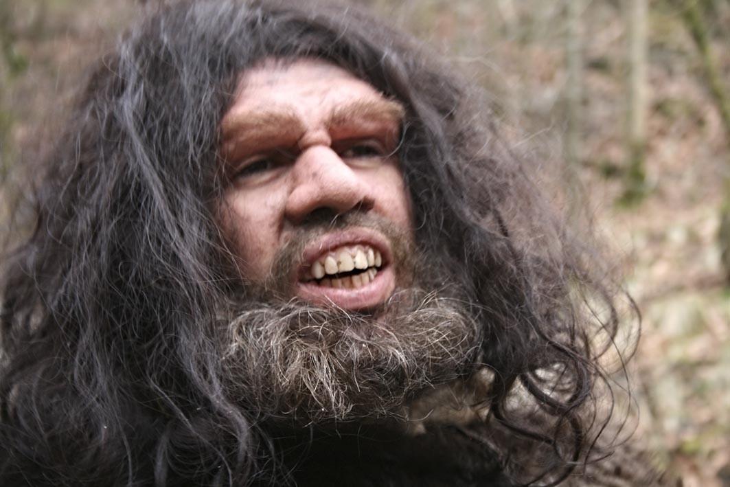 Ученые узнали , какую пользу принесло человечеству скрещивание снеандертальцами