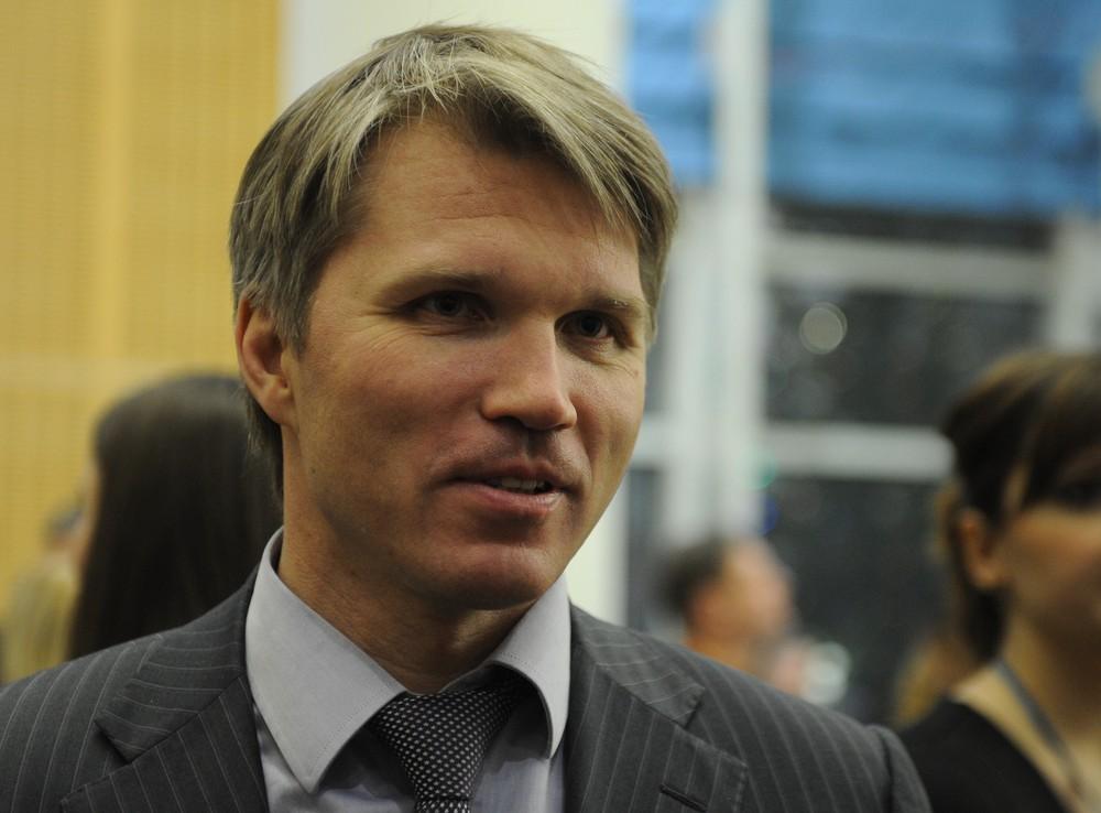 Павел Колобков: Новым министром спорта будет назначен заместитель Мутко