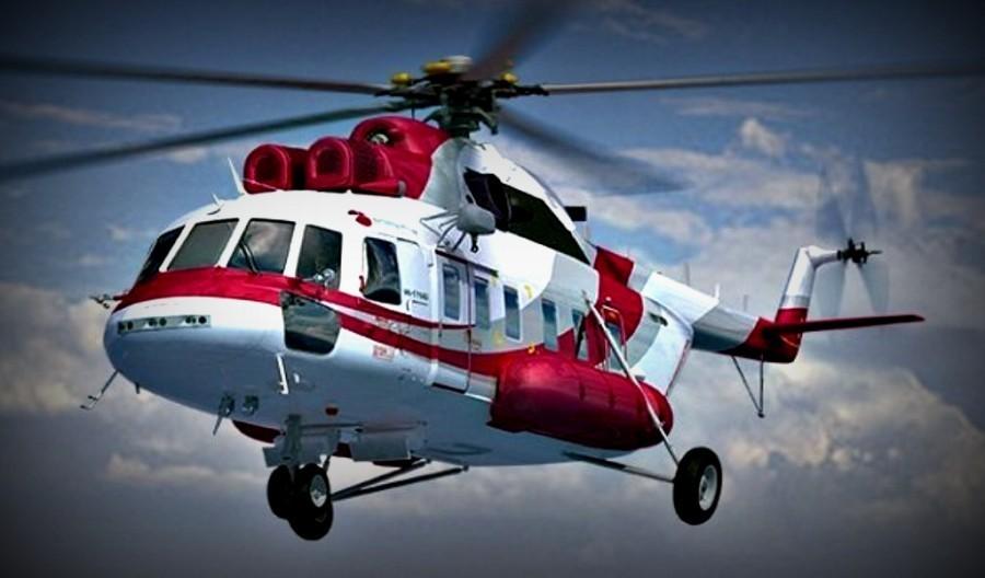 ВУзбекистане разбился военный вертолет