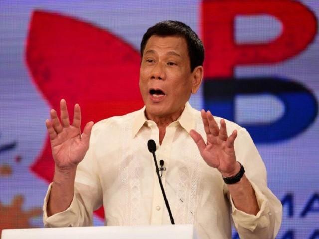 Президент Филиппин снова обидел Обаму ираспрощался сСША