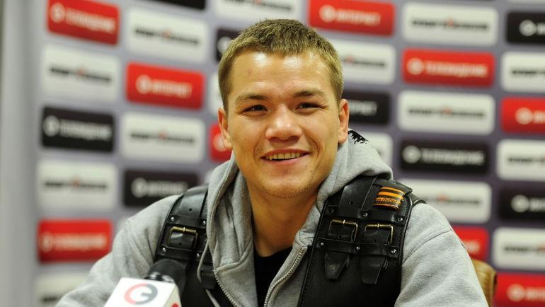 WBA приняла отставку Штурма: Чудинов стал претендентом навакантный титул