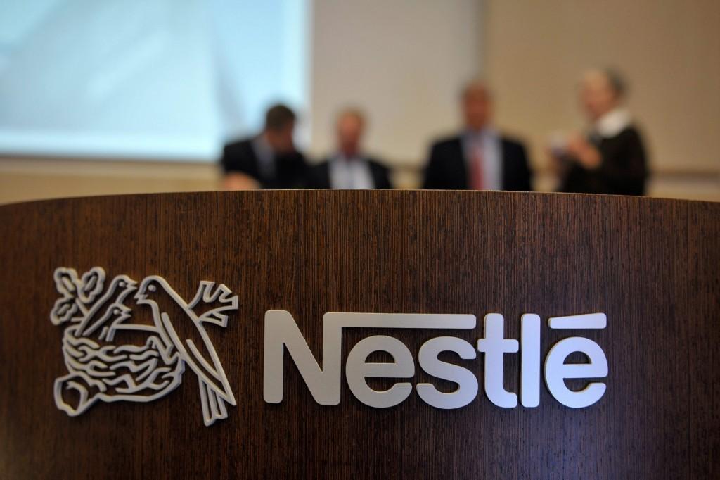 Nestle понизила прогноз продаж после разочаровывающих результатов за9 месяцев