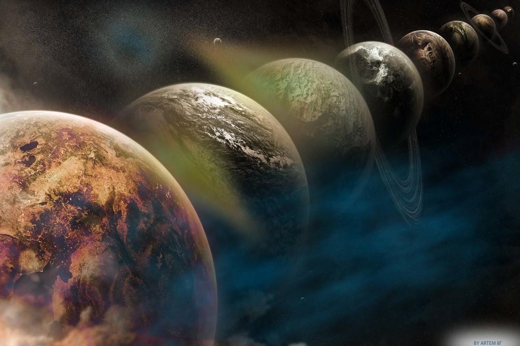 «Девятая планета» несет ответственность за удивительный наклон Солнца— Ученые