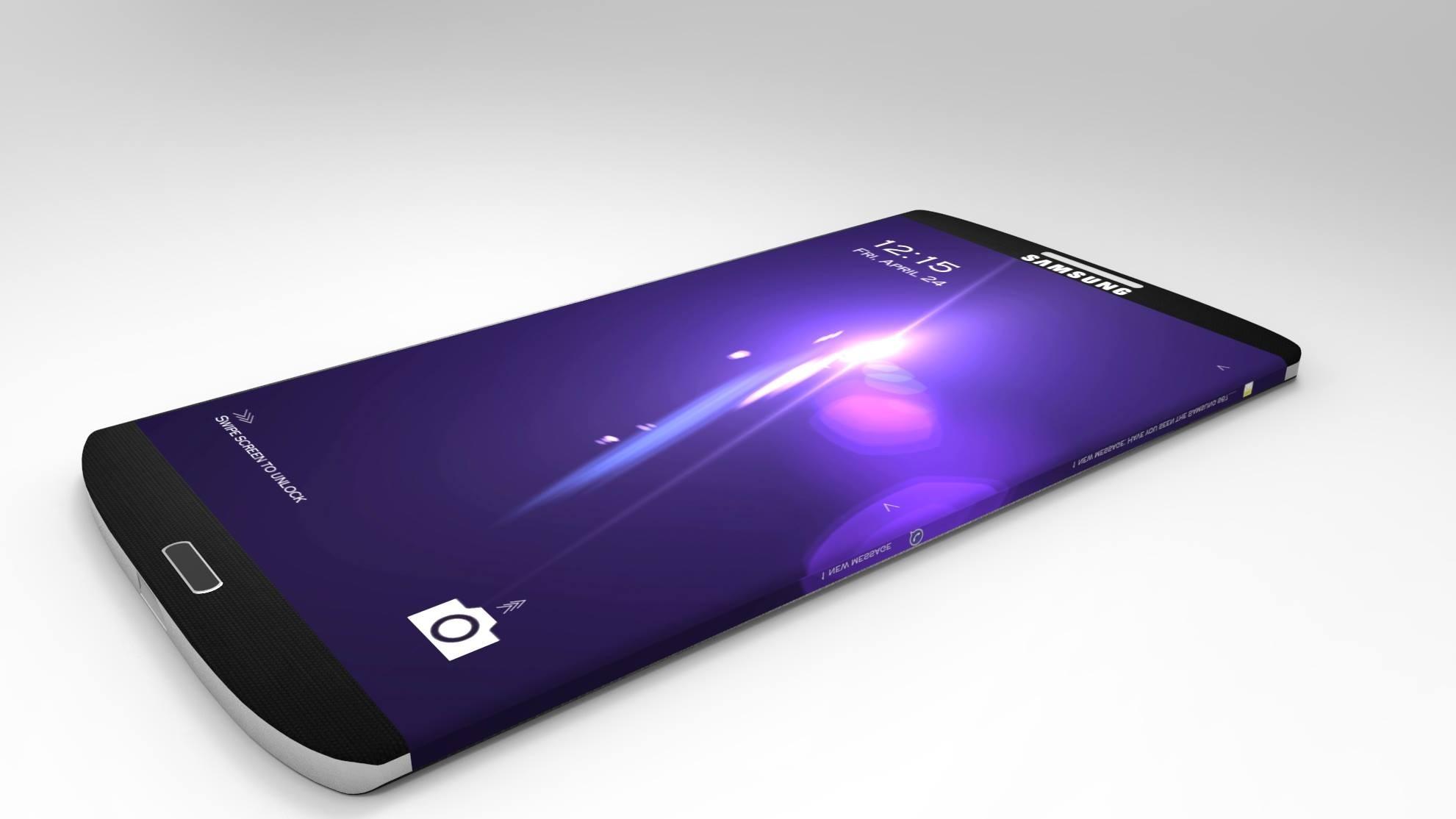 Самсунг планирует использовать в телефонах аккумуляторыLG
