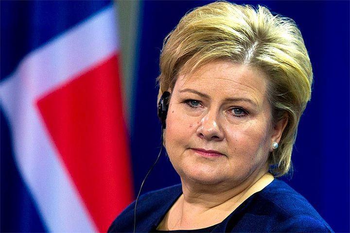 Норвегия еще нерешила, вводитьли санкции противРФ из-за Сирии
