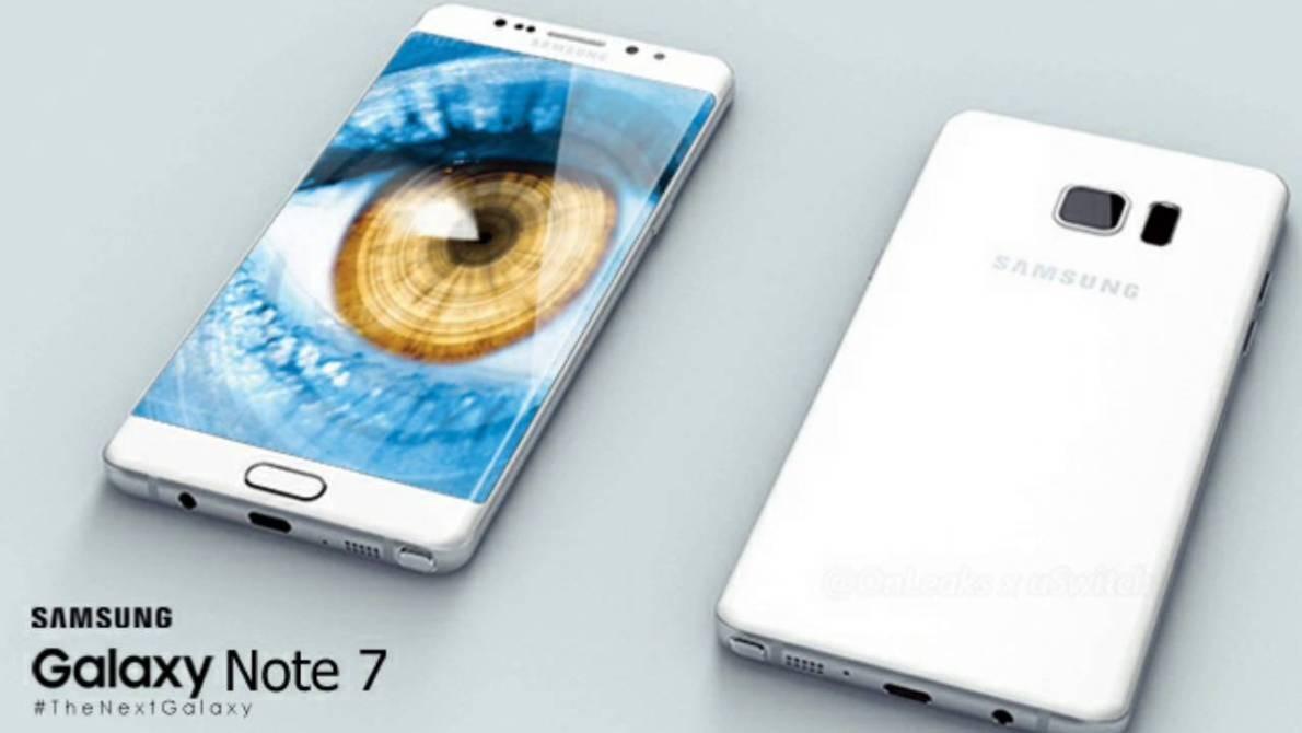Самсунг откроет пункты замены Galaxy Note 7 ваэропортах повсей планете