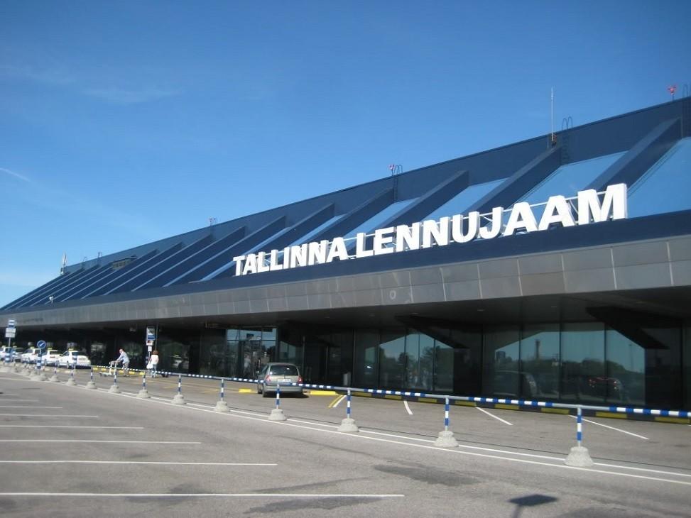 Таллинский аэропорт эвакуирован из-за угрозы взрыва