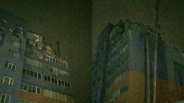 Следователи установили личности всех 3-х погибших при взрыве газа вРязани