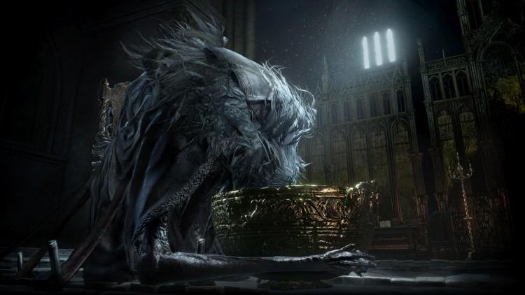 Дополнение Dark Souls III: Ashes ofAriandel вышло доэтого срока