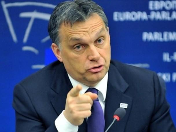 Премьер Венгрии: Европу нужно спасать от«советизации» имигрантов