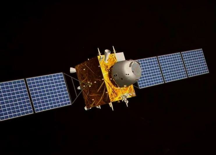 КНР запустит возвращаемый аппарат наЛуну