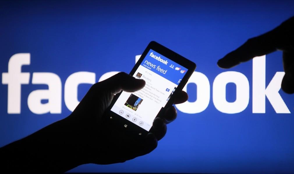 Социальная сеть Facebook предупредит пользователей ослежке