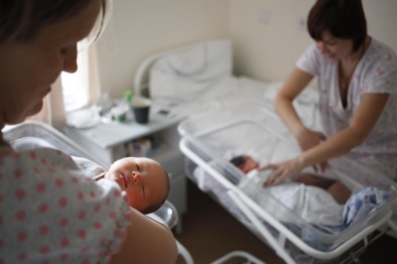 В Москве мужчина по ошибке принял роды у чужой жены