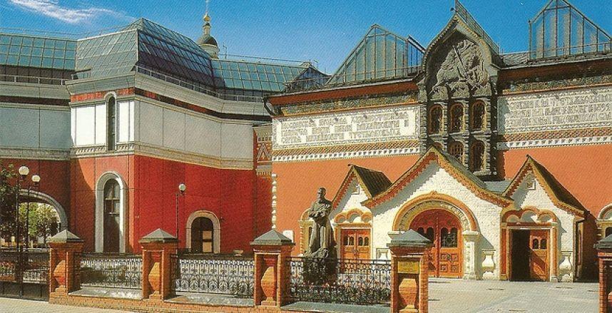 Шедевры музеев Ватикана покажут вТретьяковской галерее