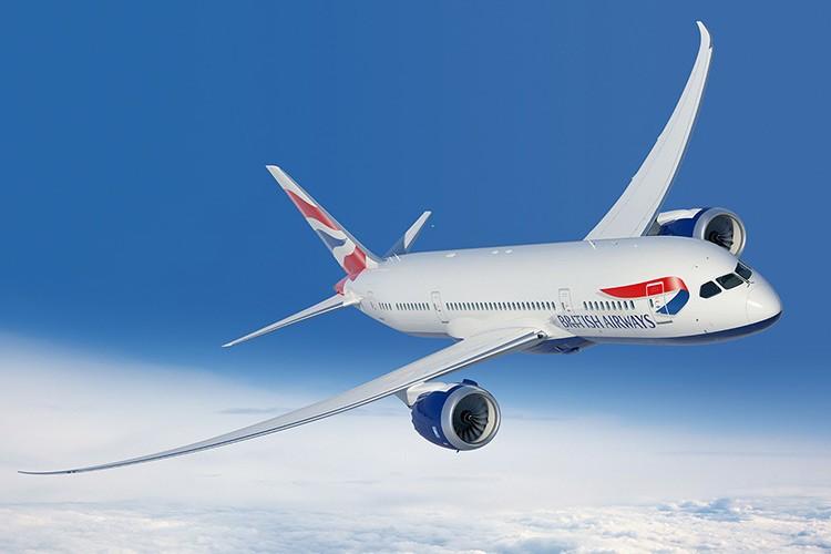 После экстренной посадки самолета British Airways 25 пассажиров попали в клинику