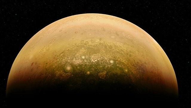 Зонд Juno снова заработал— NASA ликует