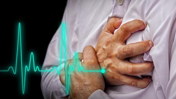 Российские ученые могут определить угрозу инфаркта запять минут