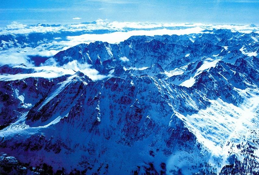 Ученые пояснили постоянное наступление ледниковых периодов